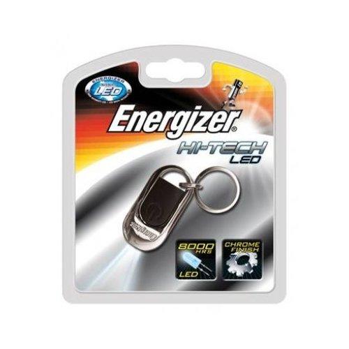 Energizer Hi Tech Key Ring Torch Light